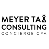Meyer Tax Consulting